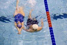 tanti corsi di nuoto senza risolvere la paura dell'acqua - acquaamica.it
