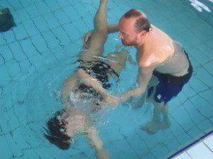 Coccoloterapia® in acqua calda - www.acquaamica.it