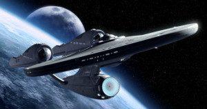 Aerei Star Trek - www.acquaamica.it
