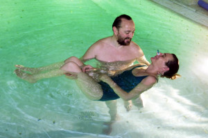 Coccoloterapia® in acqua calda - www.acquaamica.it